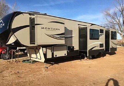 2017 Keystone Montana for sale 300170132