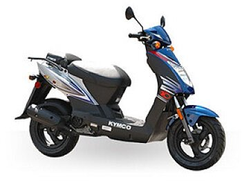 2017 Kymco Agility 50 for sale 200437389