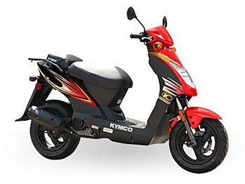 2017 Kymco Agility 50 for sale 200437390
