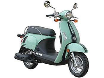 2017 Kymco Compagno 110i for sale 200437401