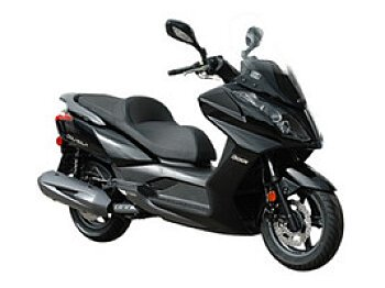 2017 Kymco Downtown 300i for sale 200436075
