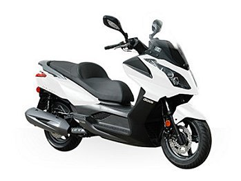 2017 Kymco Downtown 300i for sale 200436089