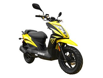 2017 Kymco Super 8 150 for sale 200437067
