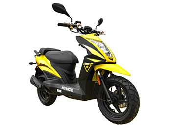 2017 Kymco Super 8 50 for sale 200437391
