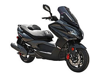 2017 Kymco Xciting 500Ri for sale 200437076