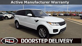 2017 Land Rover Range Rover Sport for sale 100923020