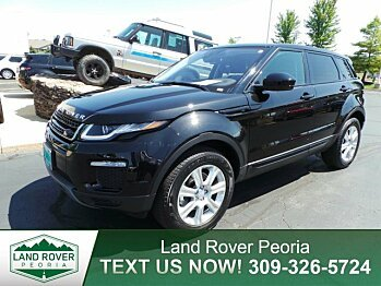 2017 Land Rover Range Rover for sale 100860134