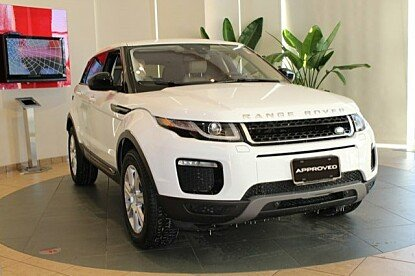 2017 Land Rover Range Rover for sale 100842971