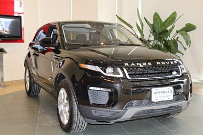 2017 Land Rover Range Rover for sale 100959189