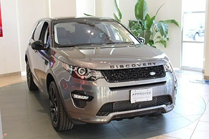 2017 Land Rover Range Rover for sale 100962220