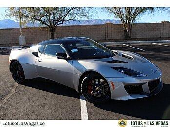 2017 Lotus Evora 400 for sale 100841753