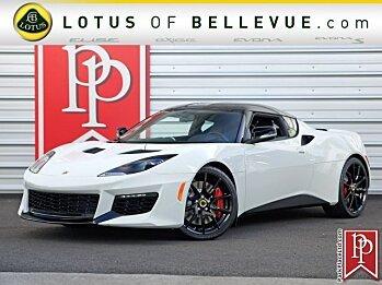 2017 Lotus Evora 400 for sale 100912808