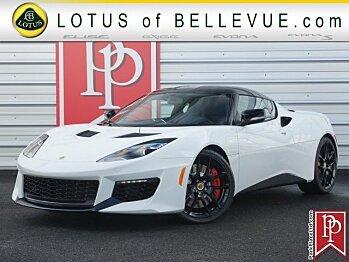2017 Lotus Evora 400 for sale 100912814