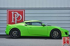 2017 Lotus Evora 400 for sale 100879014