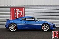 2017 Lotus Evora 400 for sale 100912813