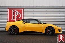 2017 Lotus Evora 400 for sale 100946177