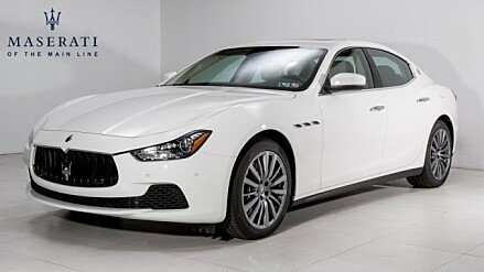 2017 Maserati Ghibli S Q4 for sale 100858340