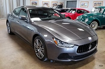 2017 Maserati Ghibli for sale 100890624