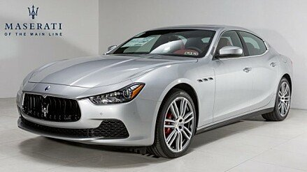 2017 Maserati Ghibli S Q4 w/ Sport Package for sale 100862552