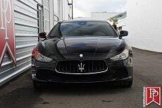 2017 Maserati Ghibli S for sale 100924688