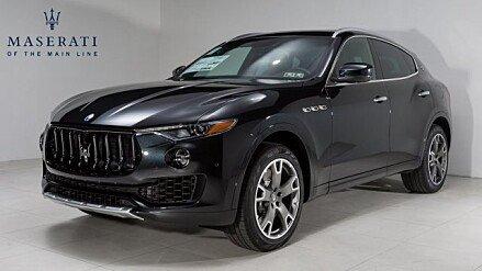 2017 Maserati Levante S w/ Sport Package for sale 100869285