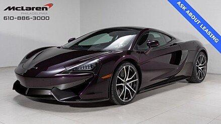 2017 McLaren 570GT for sale 100858306