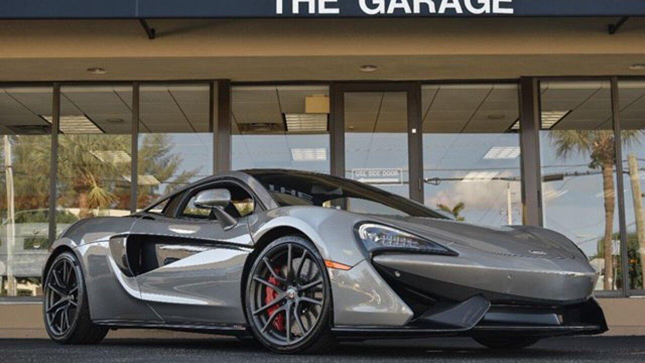 2017 McLaren 570S for sale 100893872