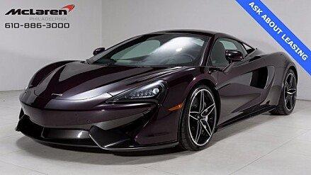 2017 McLaren 570S for sale 100915103