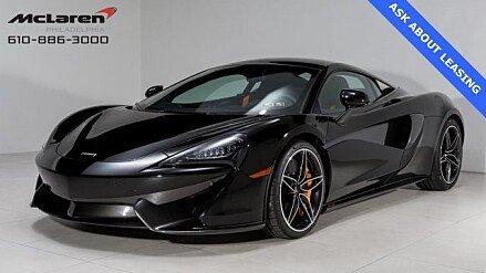 2017 McLaren 570S for sale 100929872
