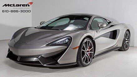 2017 McLaren 570S for sale 100929874