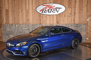 2017 Mercedes-Benz C63 AMG Coupe for sale 100882066