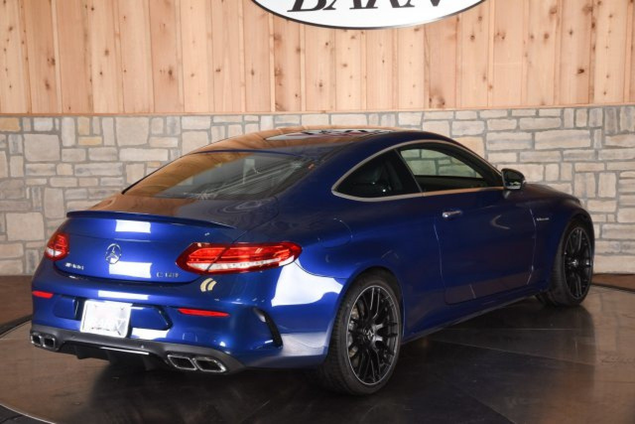 2017 C63 Amg Coupe Price >> 2017 Mercedes-Benz C63 AMG Coupe for sale near Dublin, Ohio 43017 - Classics on Autotrader