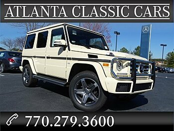 2017 Mercedes-Benz G550 for sale 100848231