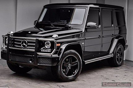 2017 Mercedes-Benz G550 for sale 100930020