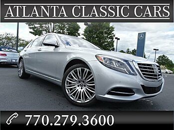 2017 Mercedes-Benz S550 for sale 100883318
