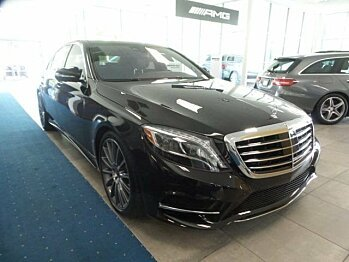 2017 Mercedes-Benz S550 for sale 100891047