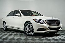 2017 Mercedes-Benz S550 4MATIC for sale 100962130