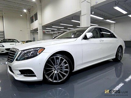 2017 Mercedes-Benz S550 for sale 100996328
