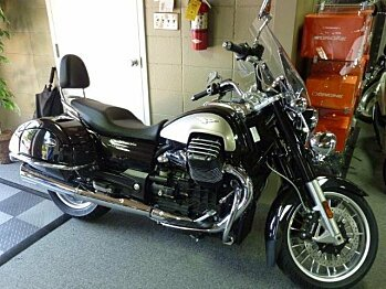 2017 Moto Guzzi California for sale 200624517
