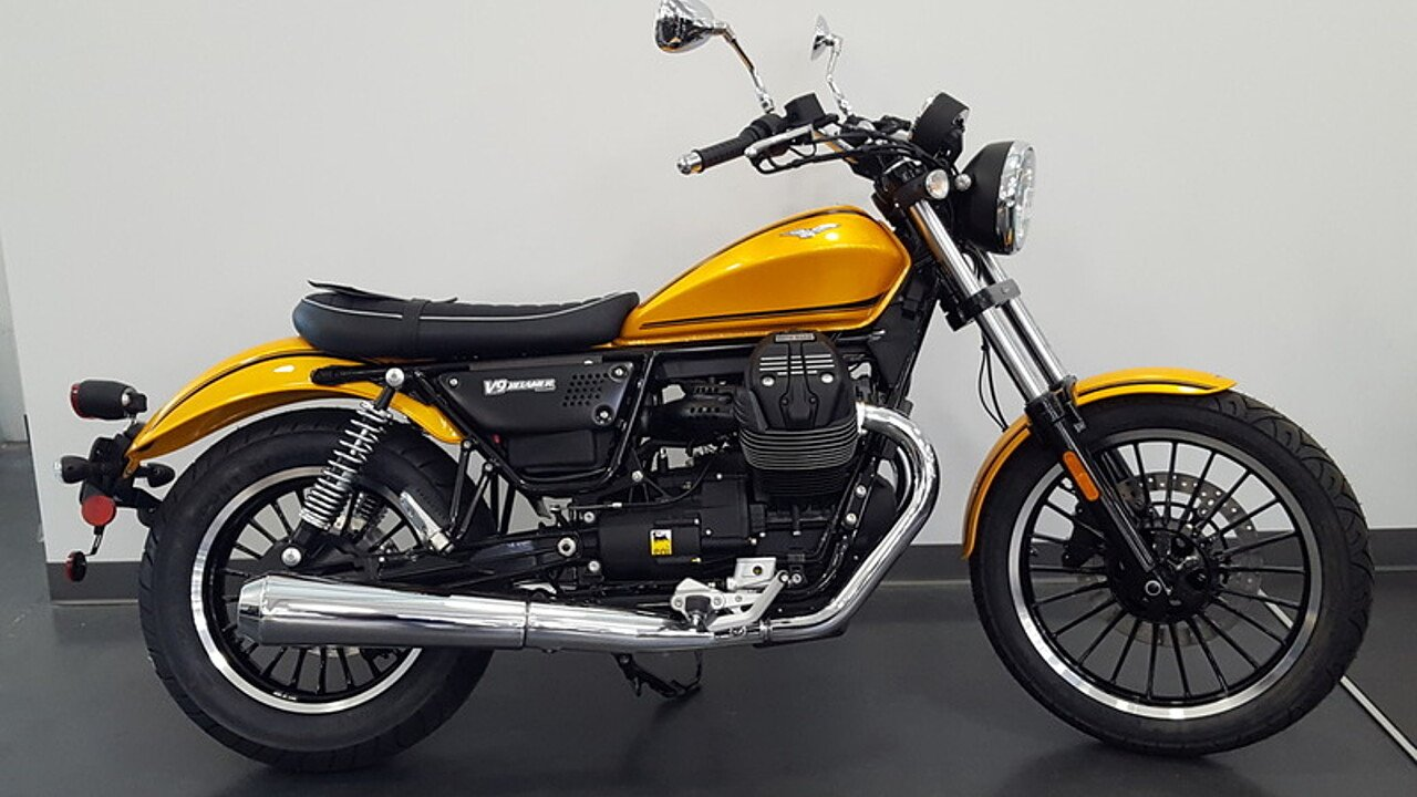 2017 moto guzzi v9 roamer for sale near chandler arizona 85286 motorcycles on autotrader. Black Bedroom Furniture Sets. Home Design Ideas