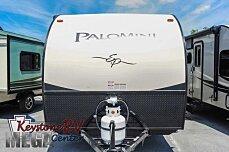 2017 Palomino PaloMini for sale 300107674