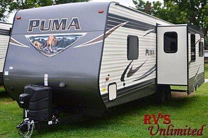 2017 Palomino Puma for sale 300107467