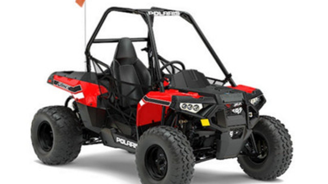 2017 Polaris ACE 150 for sale 200455480