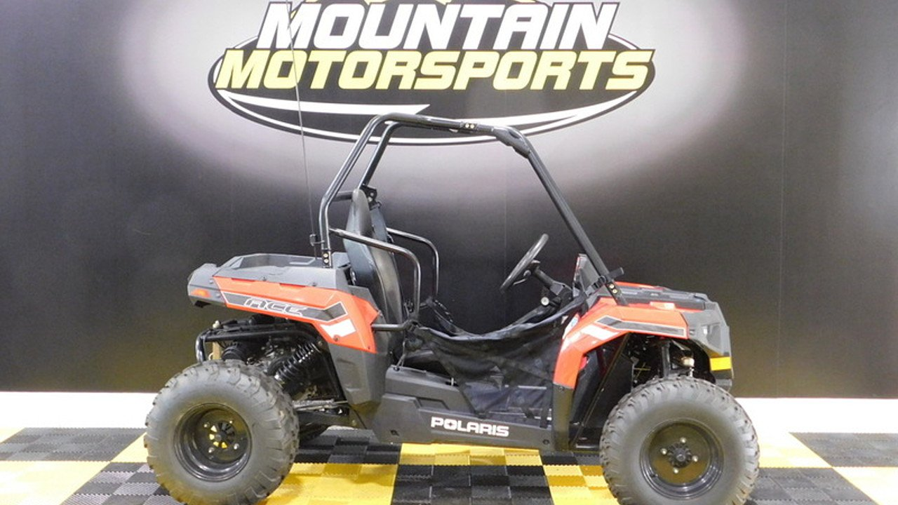 2017 Polaris ACE 150 for sale 200599807