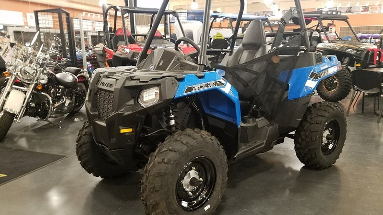 2017 Polaris Ace 570 for sale 200403506