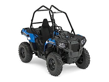2017 Polaris Ace 570 for sale 200405005