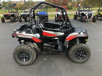 2017 Polaris Ace 570 for sale 200644539