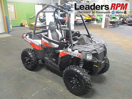 2017 polaris ace 570 motorcycles for sale motorcycles on autotrader. Black Bedroom Furniture Sets. Home Design Ideas