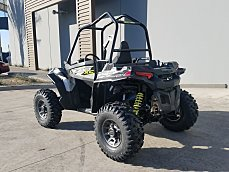 2017 Polaris Ace 900 for sale 200521178