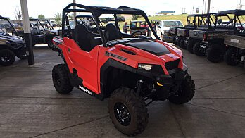 2017 Polaris General for sale 200475711